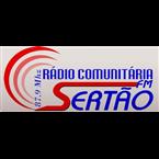 Rádio Comunitária Sertão FM Community