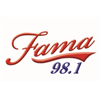 Fama 98.1 Adult Contemporary