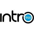 INTRO 90.5 FM Pop Latino