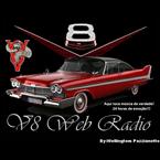 V8 Web Rádio Oldies