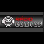 Radio Comics Rock