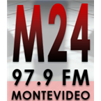 M24 97.9 Montevideo News