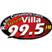 Estereo Villa 99.5 FM Top 40/Pop