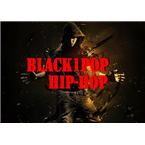 Rádio Black1Pop Hip Hop Hip Hop