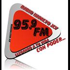 RADIO IMPACTO JCV 95.9 FM Christian Spanish