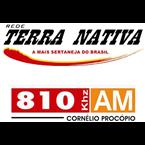 Rádio Terra Nativa Brazilian Popular