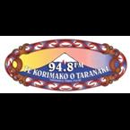 Te Korimako o Taranaki Top 40/Pop