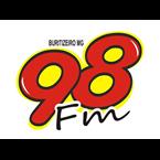 Rádio Cidade (Buritizeiro) Brazilian Popular