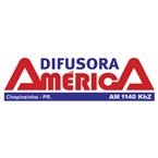 Rádio Difusora América Brazilian Popular