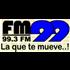 FM 99 Salsa