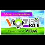 VOZ FM 103 Mexican