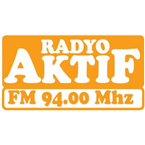 Radyo Aktif Top 40/Pop