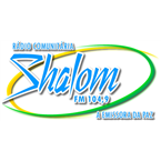 Rádio Shalom Sertanejo Pop