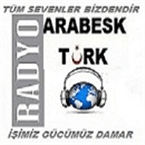 Radyo Arabesk Türk Turkish Arabesque