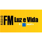 Radio FM Luz E Vida Catholic Talk