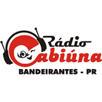Rádio Cabiúna AM Brazilian Talk