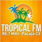 Radio Tropical Fm de Pacujá