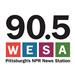 WESA Public Radio