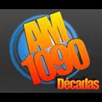 Decadas AM 1090