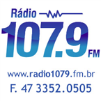 Rádio 107.9 FM Brazilian Popular