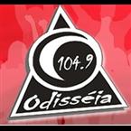 Rádio Odisséia Brazilian Music