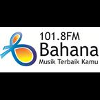101.8 Bahana FM JKT Variety