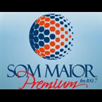Som Maior Premium Brazilian Music