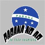 Rádio Paraná No Ar Brazilian Popular