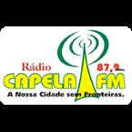 Rádio Capela Brazilian Popular