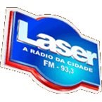 Rádio Laser 93.3 FM Sertanejo Pop