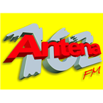 Radio Antena 102 FM Sertanejo Pop