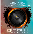 Globull Webradio Pop Top 40/Pop