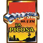 Galaxia La Picosa FM Adult Contemporary