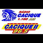 Rádio Cacique AM Current Affairs