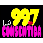 Radio La Consentida Spanish Music