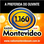 Radio Montevideo AM Brazilian Popular