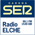 Radio Elche (Cadena SER) Spanish Talk