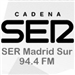 SER Madrid Sur (Cadena SER) Spanish Talk