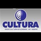 Rádio Cultura Apucarana Brazilian Talk