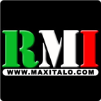 Radio MaxItalo - DiscoFox MaxiSingles 12