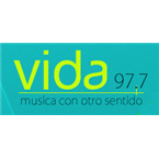 Vida 97.7 FM Top 40/Pop