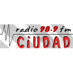 FM Ciudad 98.9 Top 40/Pop