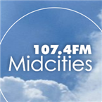 Midcities 107.4FM Christian Contemporary
