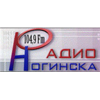 Radio Noginsk Top 40/Pop