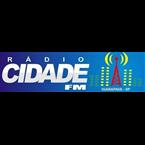 Rádio Cidade 105.9 FM Brazilian Music