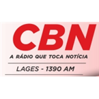 Radio CBN (Lages) National News