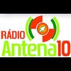 Rádio Antena 10 87.9 FM Evangélica
