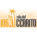 FM Isla del Cerrito - 106.3 Top 40/Pop