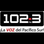 La Voz del Pacífico Sur Mexican