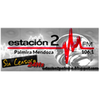 Radio Estación 2 Palmira Spanish Music